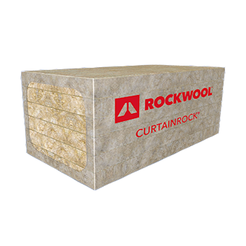 ROCKWOOL CURTAINROCK®