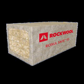 ROCKWOOL ROXUL SAFE™ 55 & 65