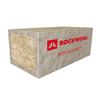 ROCKWOOL ROXUL SAFE™