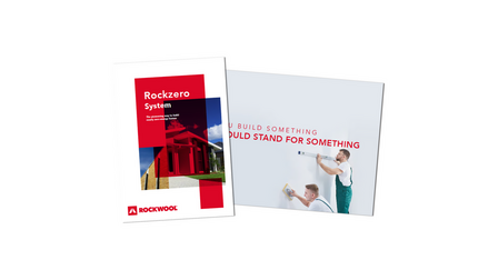 Rockzero System, Professionals guide cover