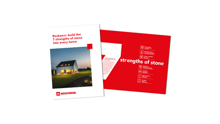 Rockzero: build the 7 strengths of stone into every home guide cover