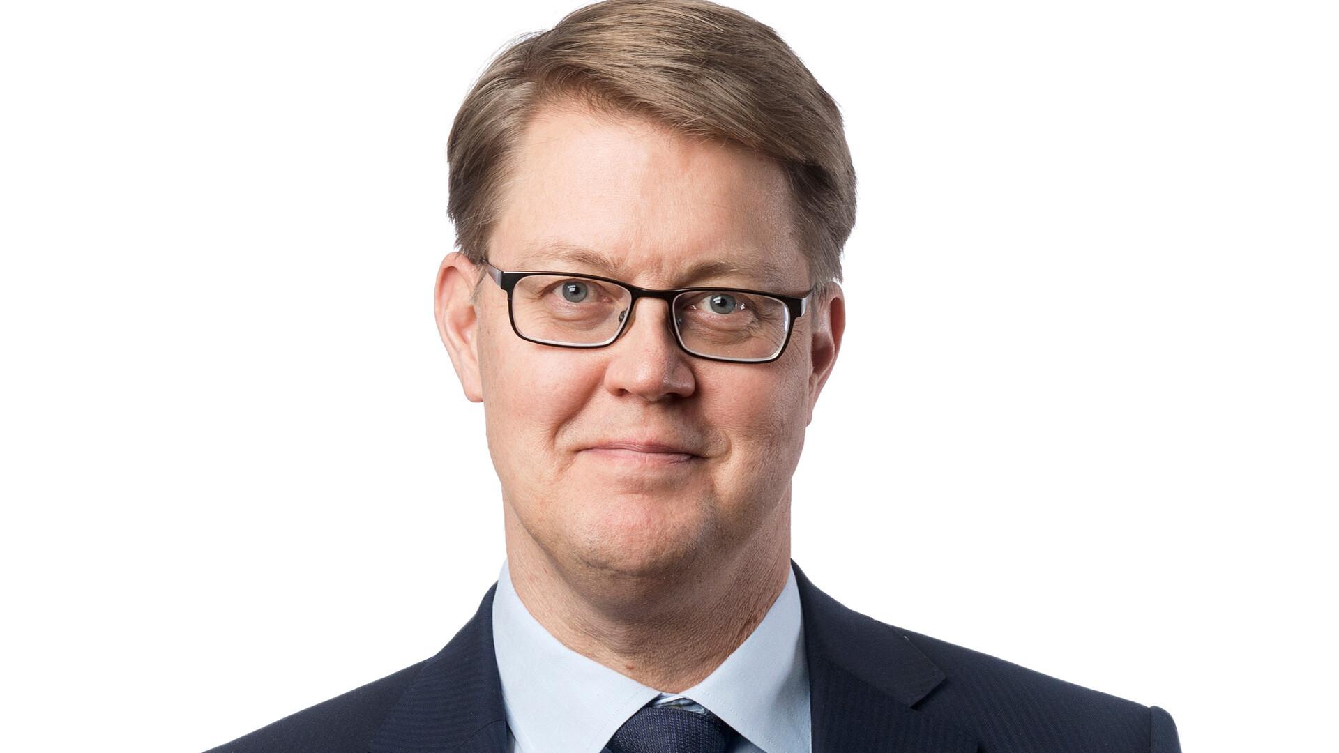Jens Birgersson (4) CEO, GM