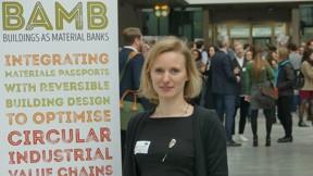News article, Caroline Henrotay, BAMB