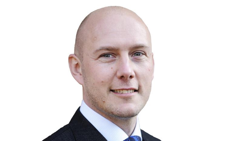 Christian Westerberg, Board of Directors, White Backround