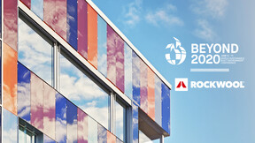 Beyond 2020 conference partnership
