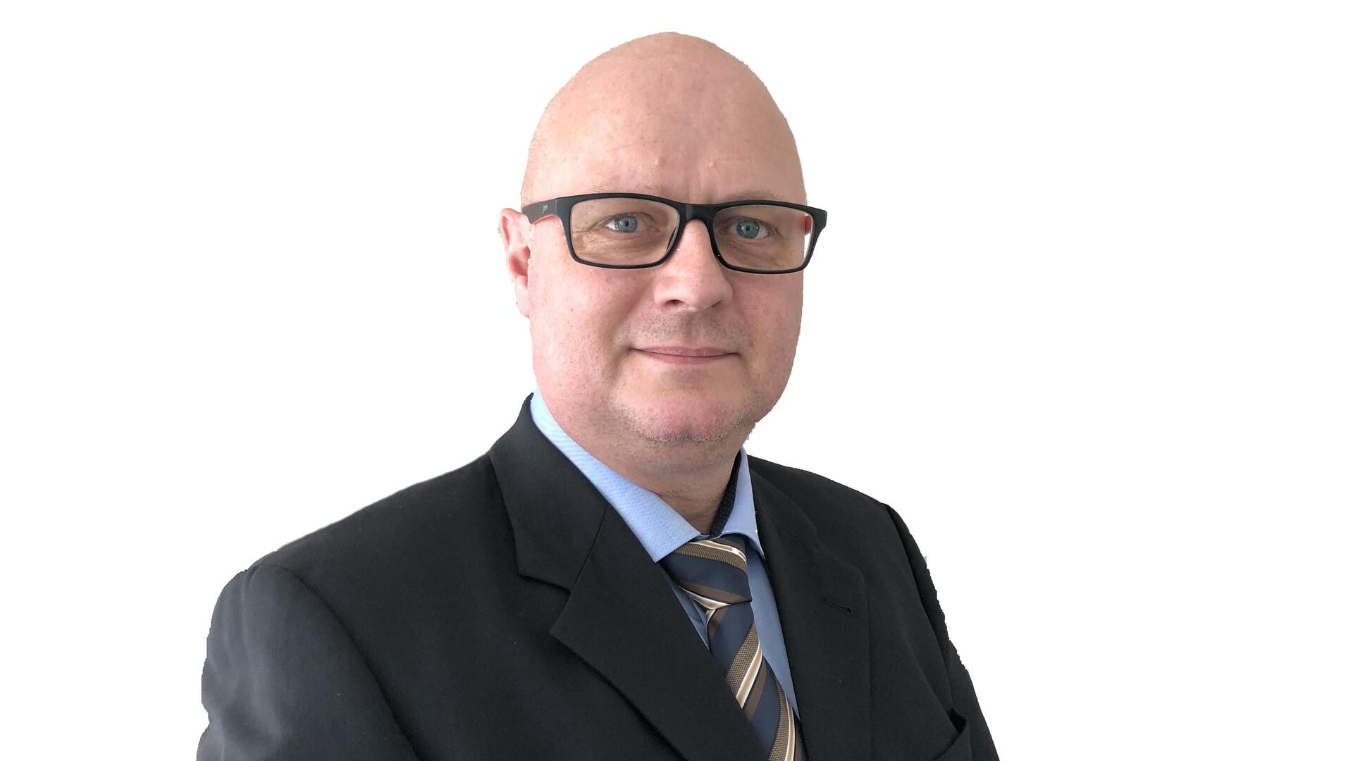 René Binder Rasmussen, Board of Directors, White Backround