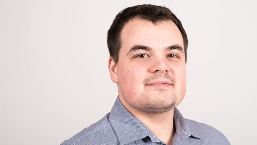 profile, inside sales, picture, igor kierenczuk, employee