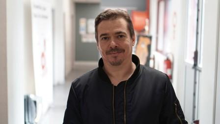Employee from Saint-Eloy-Les-Mines, Diamantino Pereira