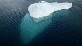 Iceberg, Paradise Bay, Antarctica