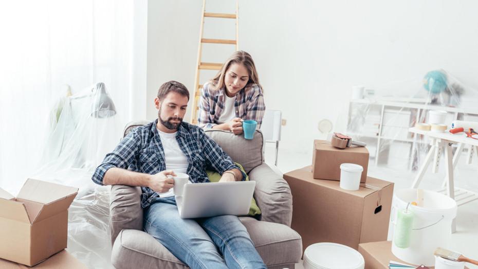 Benefits of home improvement