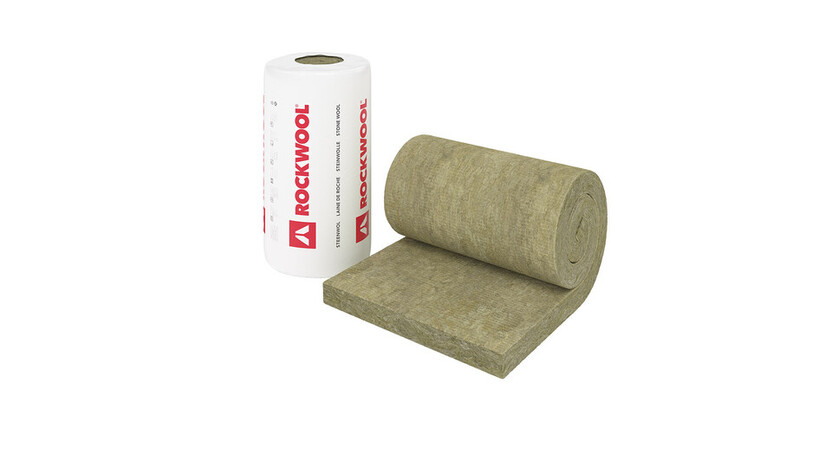 RockRoof Flexi (Plus), productfoto, hellend dak, dakisolatie