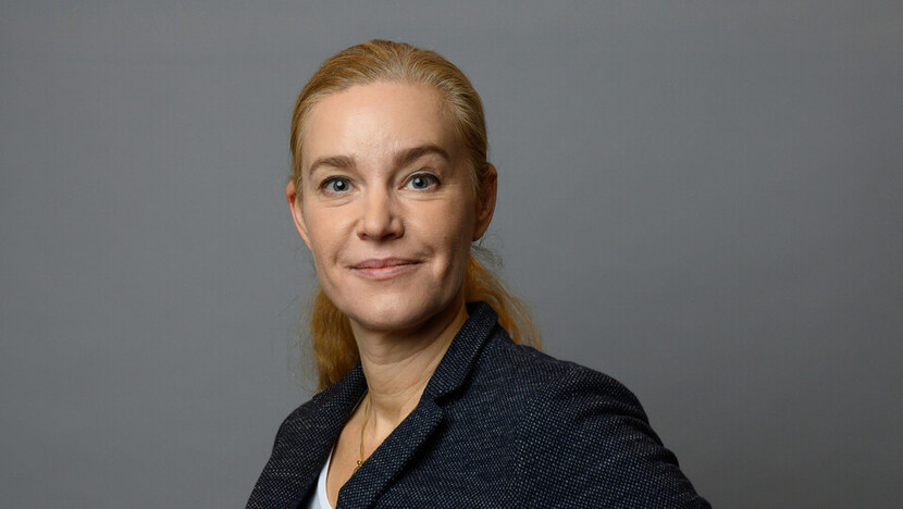 Rebekka Glasser Herlofsen