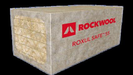 ROXUL SAFE™ 55 et 65