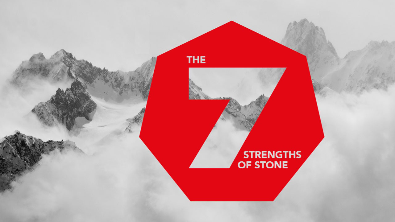View the video of the 7 strengths of stone