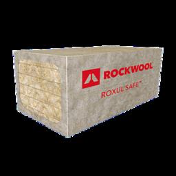 ROXUL SAFE™ lightweight, semi-rigid stone wool insulation for fire and sound